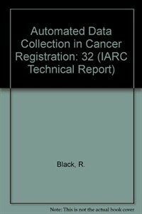 Automated data collection in cancer registration