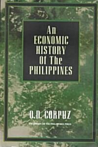 An Economic History of the Philippines (Paperback)