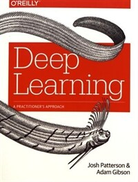 Deep learning : a practitioner's approach