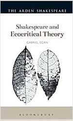 Shakespeare and Ecocritical Theory (Hardcover)
