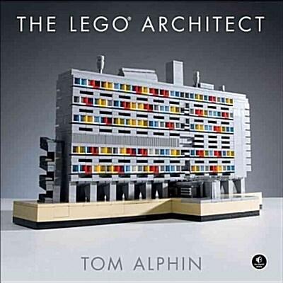 [중고] The Lego Architect (Hardcover)