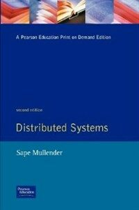 Distributed systems 2nd ed