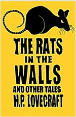 The Rats in the Walls and Other Stories (Paperback)