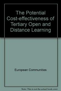 The potential cost-effectiveness of tertiary open and distance learning