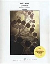 Genetics: Analysis and Principles (Paperback, 5 International ed)
