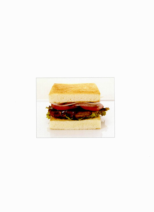 집에서 만드는 호텔 샌드위치 : New Otani hotel sandwich 100