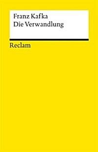 Die Verwandlung (Paperback)