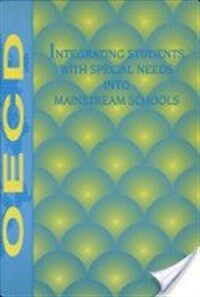 Integrating students with special needs into mainstream schools