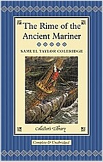 The Rime of the Ancient Mariner (Hardcover, Main Market Ed.)