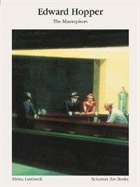 Edward Hopper: Masterpaintings (Paperback)