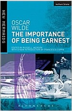 The Importance of Being Earnest (Paperback, Revised Edition)