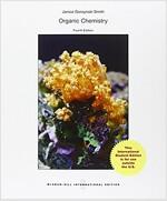 Organic Chemistry (Paperback, 4 International ed)