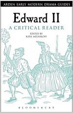 Edward II: A Critical Reader (Paperback)