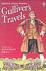 Gullivers Travels (Paperback)