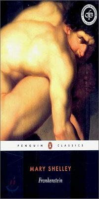 Frankenstein (Paperback, Revised)