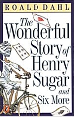 The Wonderful Story of Henry Sugar (Paperback)