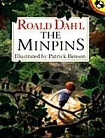 The Minpins (Paperback, Reprint)
