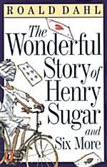 The Wonderful Story of Henry Sugar (Paperback)