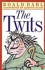 The Twits (Paperback, Reissue)