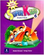 New Super Kids 6 (Student Book)