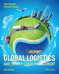 Global Logistics and Supply Chain Management (Paperback)
