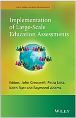 Implementation of Large-Scale Education Assessments (Hardcover)