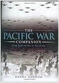 The Pacific War Companion : From Pearl Harbor to Hiroshima (Hardcover)