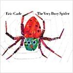 노부영 The Very Busy Spider (Paperback + CD)