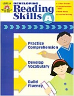 EM Developing Reading Skills A : Student Book (Paperback + CD 1장) (Paperback + CD)