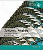 Structural Analysis in SI Units (Package, 9 ed)