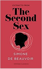 The Second Sex (Vintage Feminism Short Edition) (Paperback)