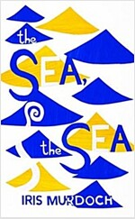 The Sea, The Sea (Vintage Summer) (Paperback)