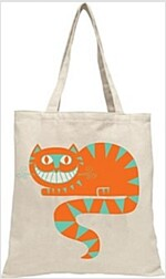 Cheshire Cat Babylit(r) Tote (Other)