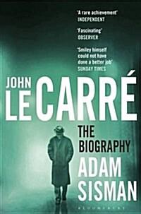 John le Carre : The Biography (Paperback)