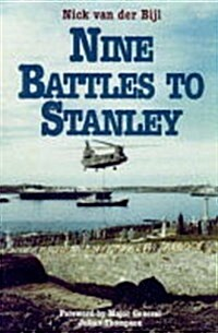 Nine Battles to Stanley (Hardcover)