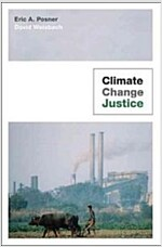 Climate Change Justice (Hardcover)
