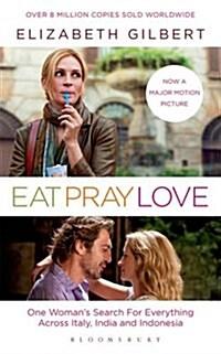 Eat, Pray, Love (Paperback, Export and UK open market ed)