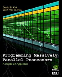 Programming massively parallel processors hands-on with approach