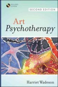 Art psychotherapy 2nd ed