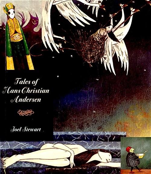 Tales of Hans Christian Andersen (Paperback)