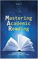 Mastering Academic Reading (Paperback)
