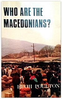 Who are the Macedonians? (Paperback)