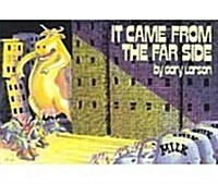 IT CAME FROM THE FAR SIDE PB (Paperback)