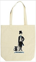Mr. Darcy Babylit(r) Tote (Other)