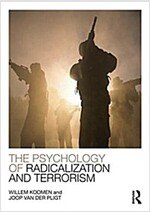 The Psychology of Radicalization and Terrorism (Paperback)