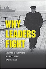 Why Leaders Fight (Paperback)