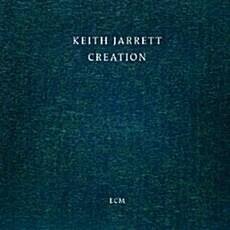 [수입] Keith Jarrett - Creation