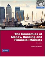 The Economics of Money, Banking and Financial Markets (Paperback, 9th/International Edition)