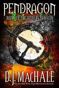 The Soldiers of Halla (Paperback)