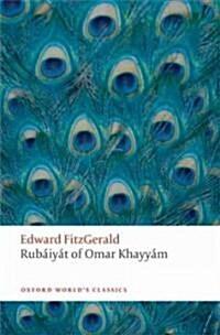 Rubaiyat of Omar Khayyam (Paperback)